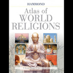 Atlas of World Religions book cover